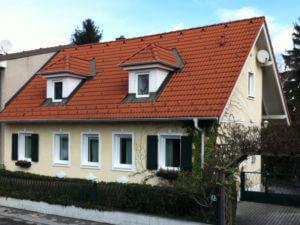 Renovierung Kunststoff Fenster