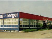 Zentrale Tulln 1981