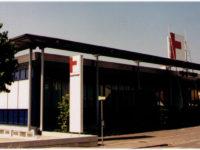neue Fassade Tulln 1995